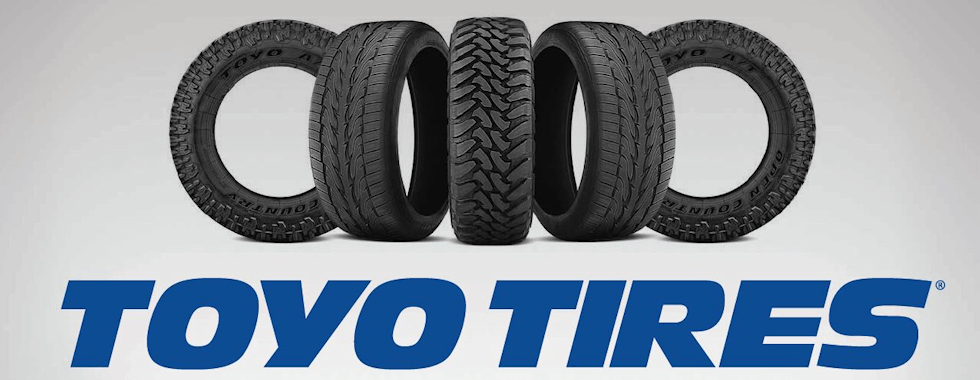 Toyo Tires Driven to Perform